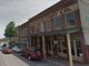 Mississippi: Vicksburg's Washington Street is home