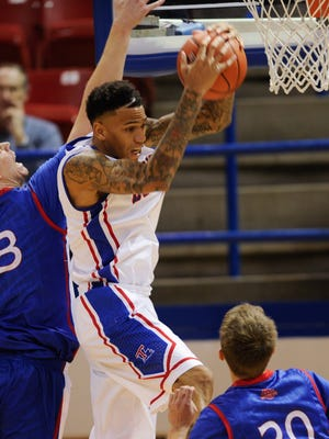 Louisiana Tech used a stingy defense to pull off a big road win Thursday at UTEP.