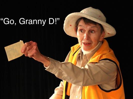 Go Granny D