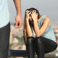 Ask Amy: Exit from troubled relationship needed