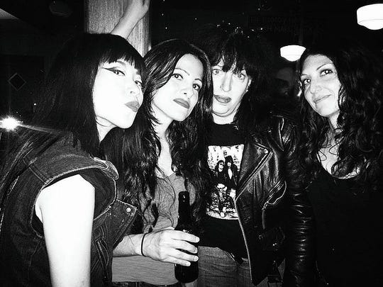 Rockaway Bitch will pay tribute to The Ramones on Sept. 5 at Coney Island USA.