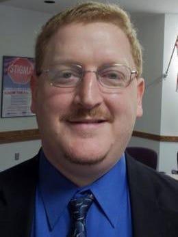 Joe Trolian