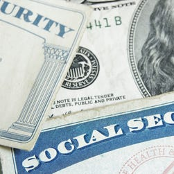 You're going to get less in Social Security than your parents