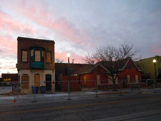 Duranguito-neighborhood