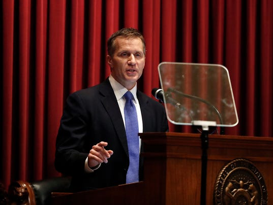Eric Greitens >> Eric Greitens Missouri Governor Admits To Affair