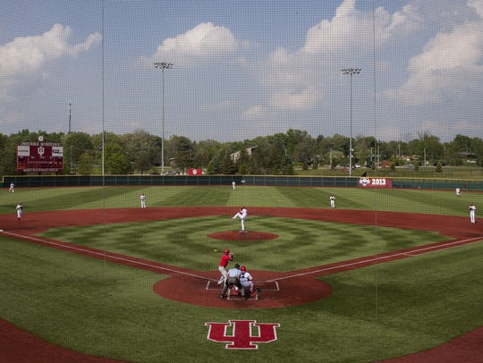 IU's Bart Kaufman Stadium is just a part of the program's