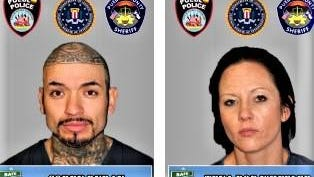 A cash reward may be available for information leading to the arrest of these wanted fugitives.