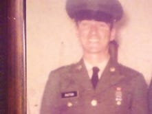 Finding a face for the name: Delmarva Now locates Vietnam hero's photo for memorial