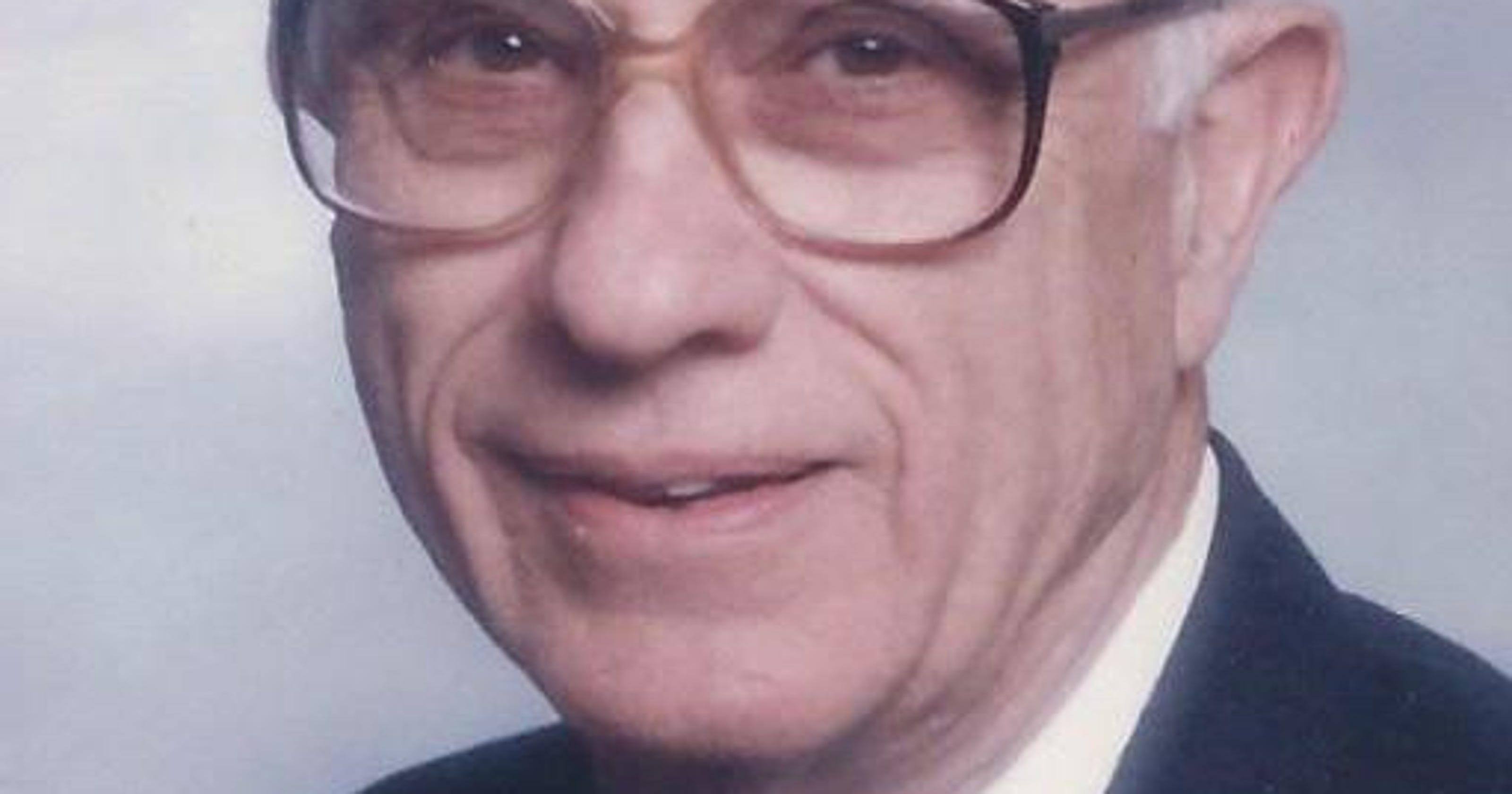 Charles R. Godwin, 96, Indianola