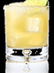 The Camarena Classic Margarita can be enjoyed sweet