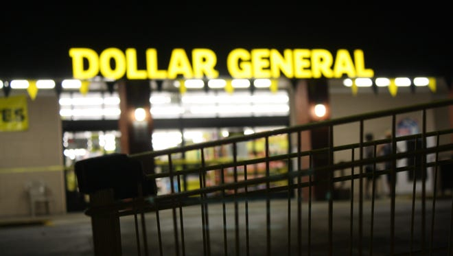 Police are frustrated by a lack of leads in a shooting in the parking lot of Dollar General in Colerain Township.