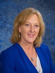 Vicki Leinbach