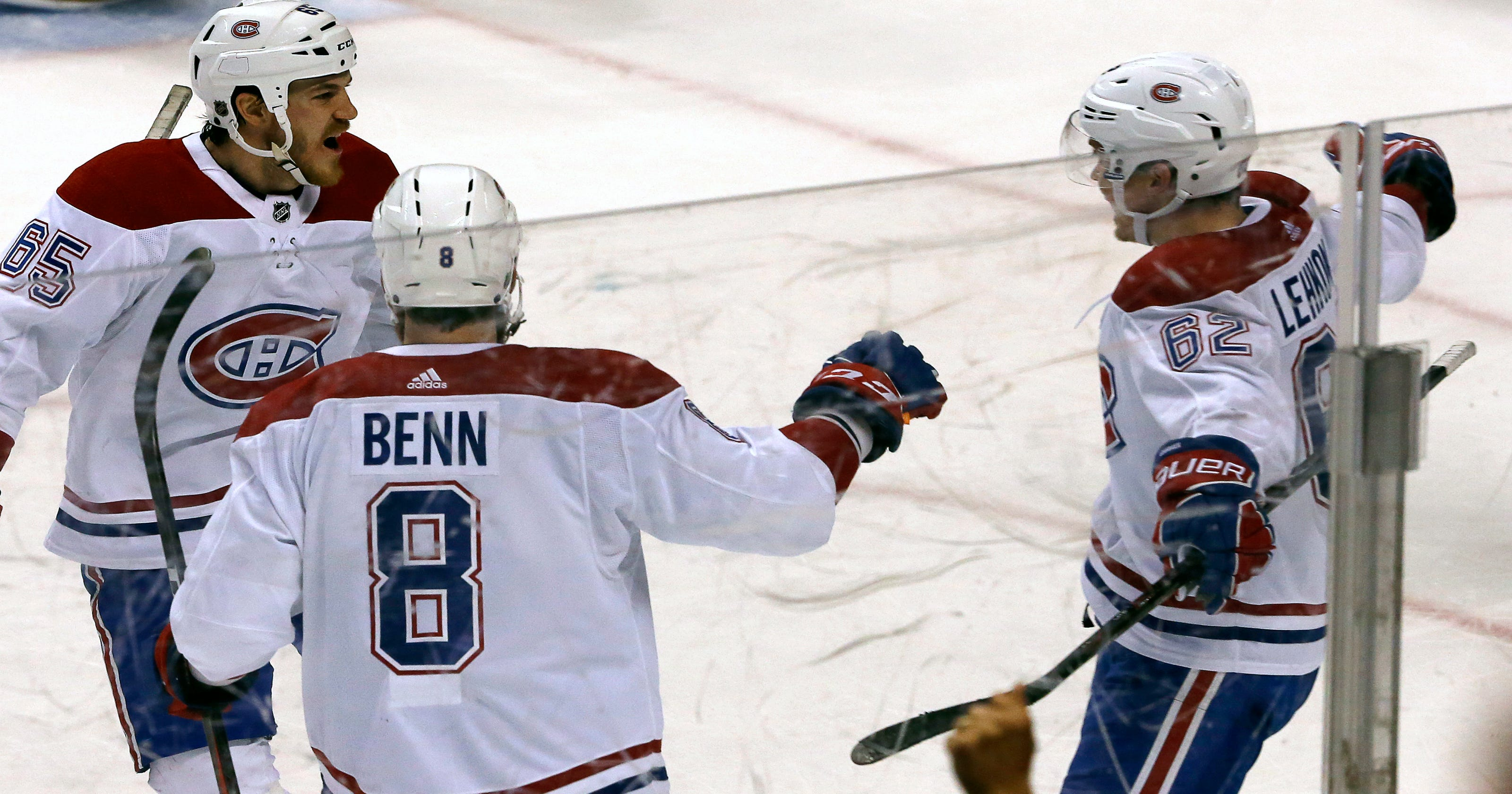 Tatar s two goals lead Canadiens past Panthers 5-3 aed2ff07d