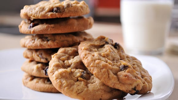 I've been baking for years—and this is my secret to perfect cookies