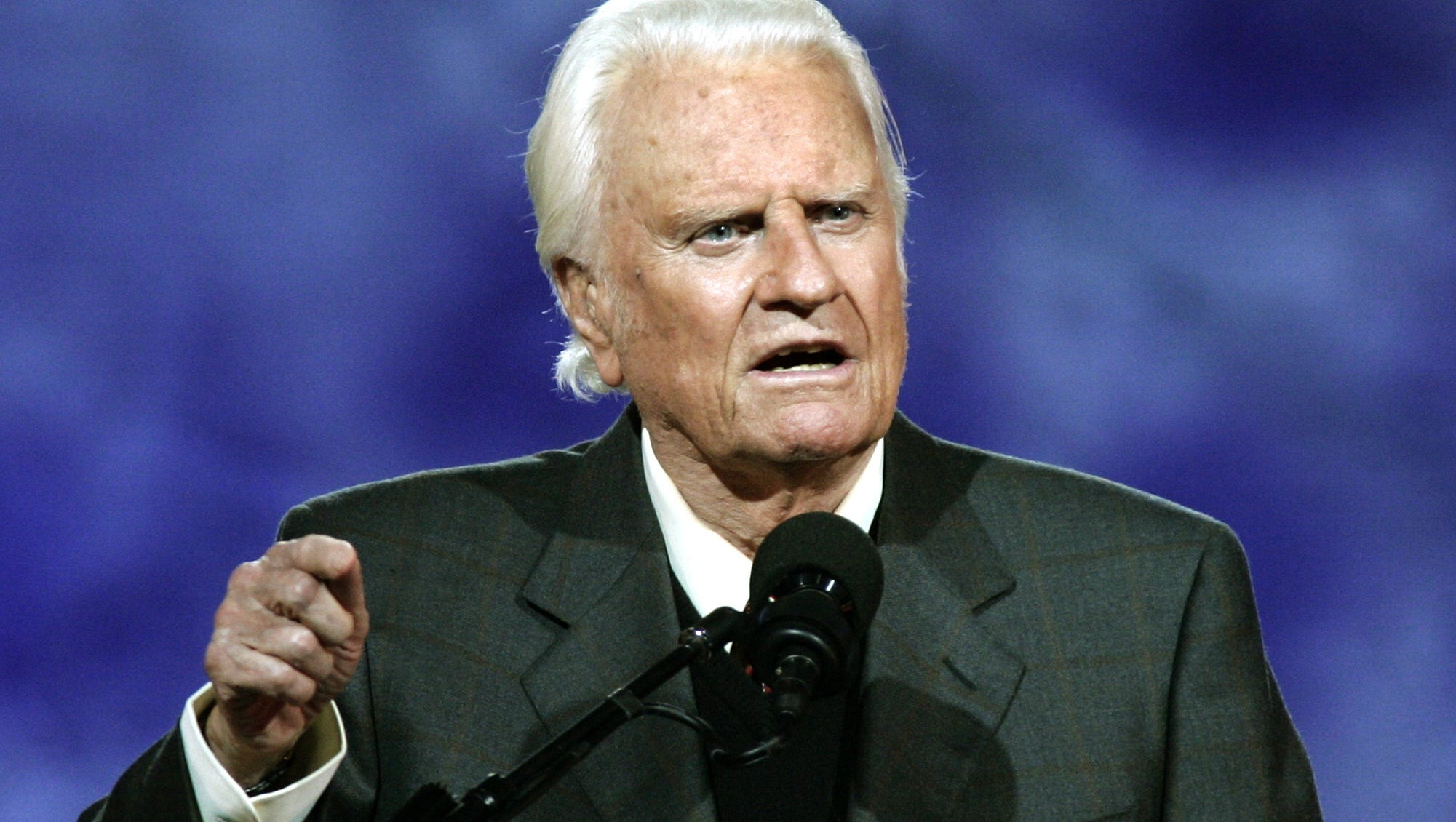 Billy Graham dead at 99: 16 lesser-known facts of