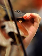 """The Wabash Valley Youth Symphony will present """"Scandinavian Extravaganza"""" on Sunday."""
