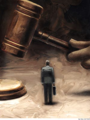More can be done to ensure fairness in the courtroom.