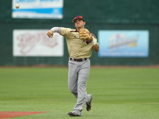 University of Louisiana at Monroe @ University of Arkansas at Little Rock baseball
