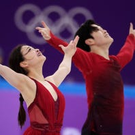 Olympic bronze medalists Shib Sibs to take year off