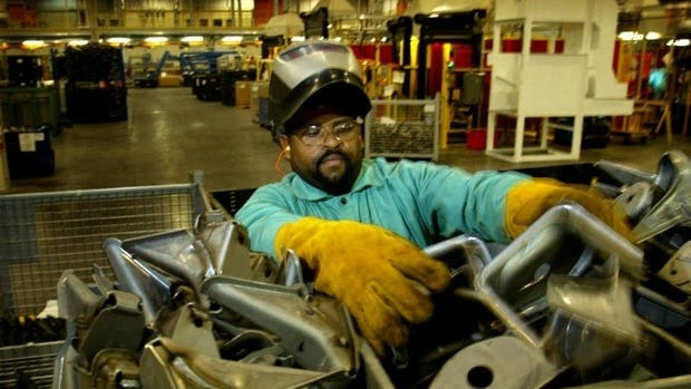 The 2016 Manufacturing and Logistics Report gave Tennessee a mixed review.