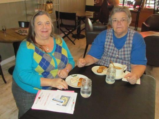 Silverton Area Seniors Executive Director Dodie Brockamp,