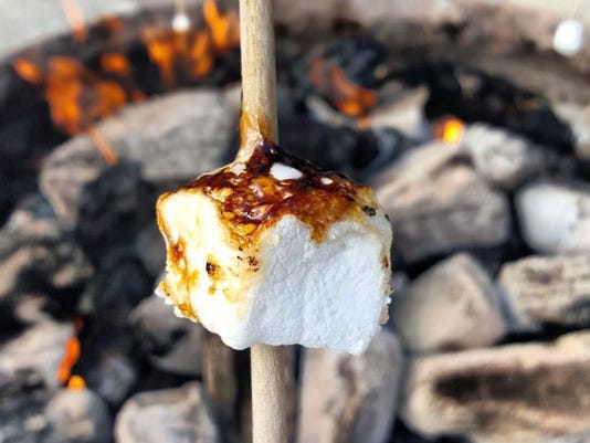 A melting marshmallow at Montage Deer Valley