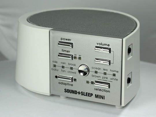 Sound + Sleep Mini
