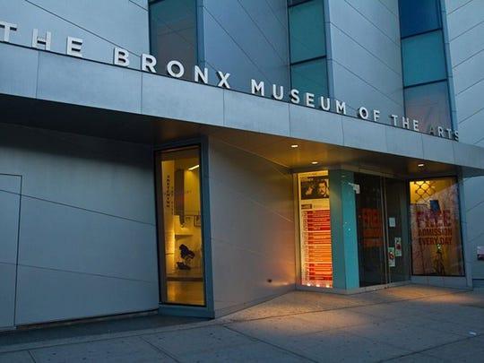 Bronx Museum of Art