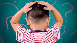 While symptoms can subside with age, ADHD is not something that a child will simply 'grow out of.'