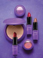 MAC Cosmetics announced its new line in honor of Selena