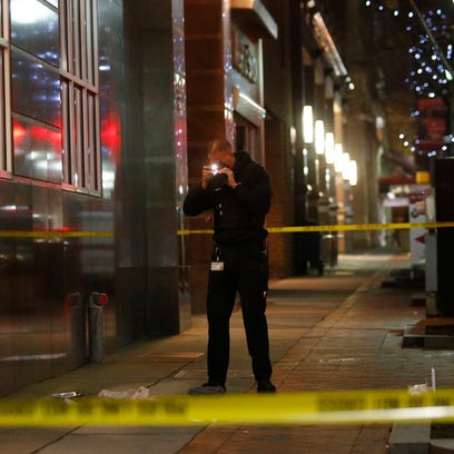 Market Street homicide a 'nightmare' for businesses