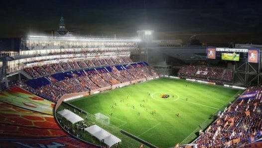 FC Cincinnati's plans for its first-ever preseason are coming into focus. Dates with New York City FC of Major League Soccer and two foreign clubs appear to be on the horizon.
