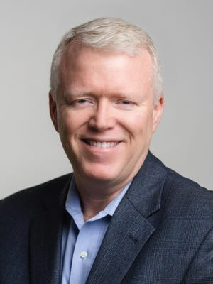 Doug Claffey is the chief executive officer of WorkplaceDynamics.