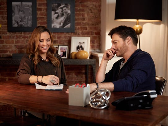 Harry Connick, Jr. and wife Jill are encouraging their