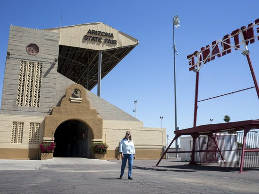Group working to save fairground buildings