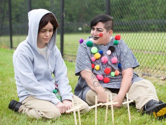 Taryn Manning and Lea DeLaria return in Season 3 of