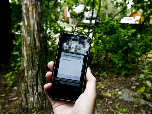 Camping Wi-Fi _Ochs