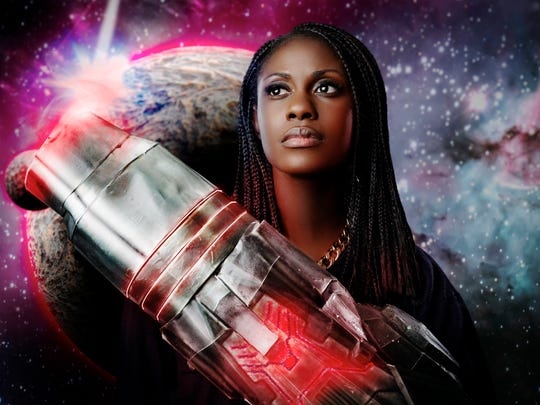 Sammus is signed to New Brunswick-based Don Giovanni Records.