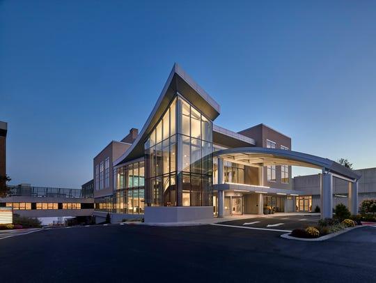 Hackensack Meridian Health Riverview Medical Center