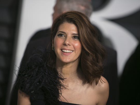 "Marisa Tomei stars in the Indy Shorts film ""Laboratory"