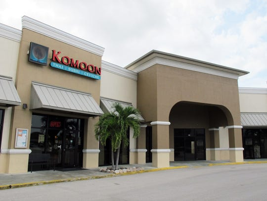 PetPeople plans to open a store soon next to the Komoon