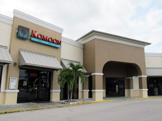 PetPeople plans to open a store soon next to the Komoon restaurant in The Center of Bonita Springs at Bonita Beach Road and U.S. 41.