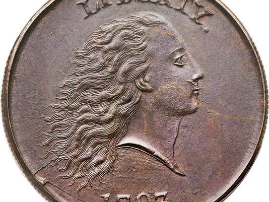 $2 Million Penny (2)