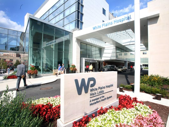 White Plains Hospital in White Plains is affiliated