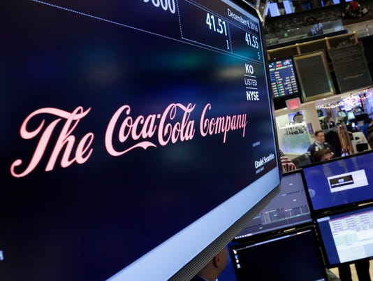 cocacolawallstreet