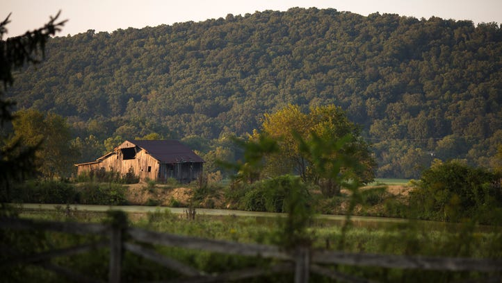Pike County: Death in the foothills