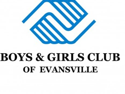Boys and Girls Club of Evansville logo