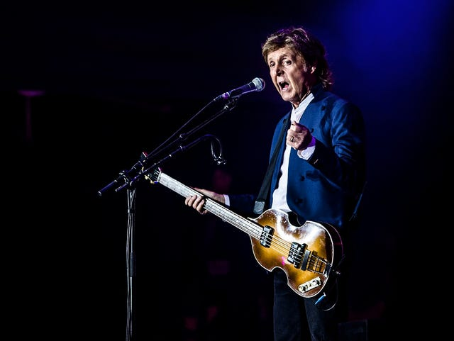 20 Paul McCartney songs that prove he's the best of The Beatles