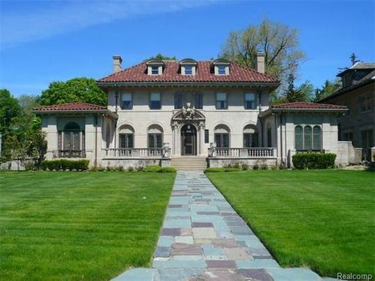 39 motown mansion 39 seeks buyer for berry gordy mansion who
