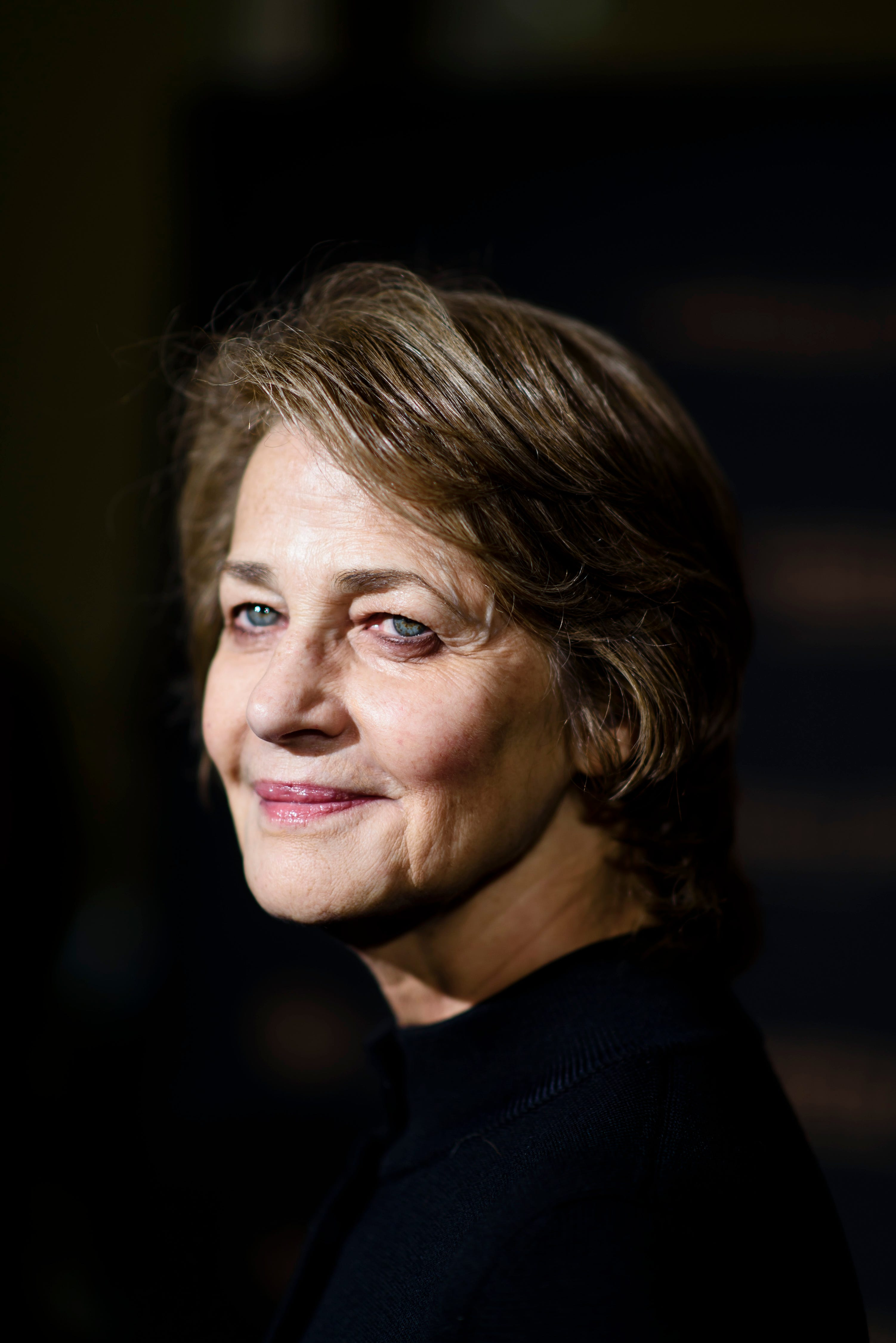 Charlotte Rampling: filmography and personal life 34
